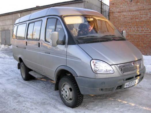 ГАЗ-322173